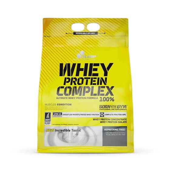 Whey Protein Complex 100% - 2200g da Olimp