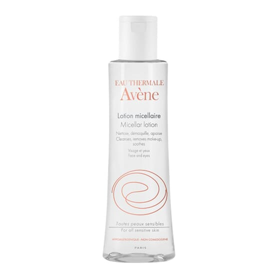 LOTION MICELLAIRE 200 ml