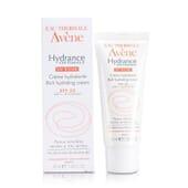 Avène Hydrance Optimale Crème Enrichie SPF20 40 ml