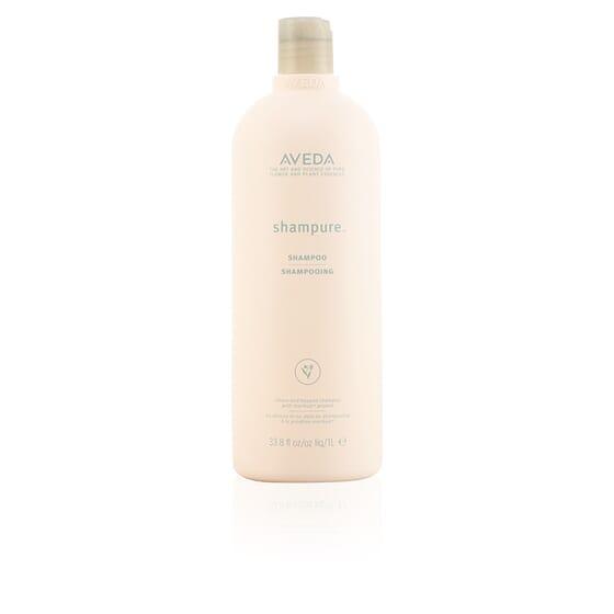 Shampure Shampoo 1000 ml de Aveda