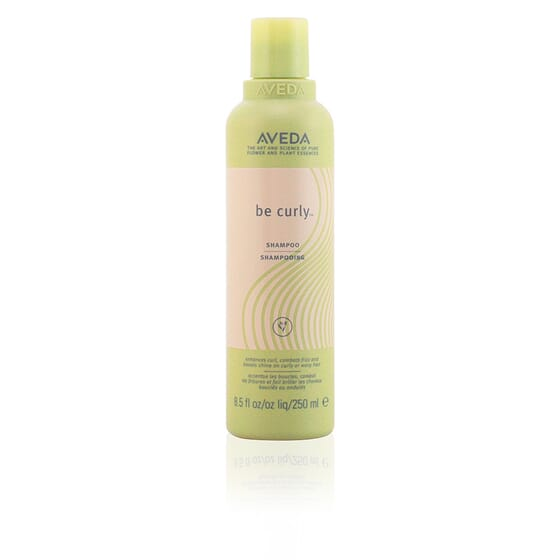 Be Curly Shampoo 250 ml de Aveda