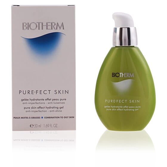 Purefect Skin Soin Hydratant 50 ml de Biotherm