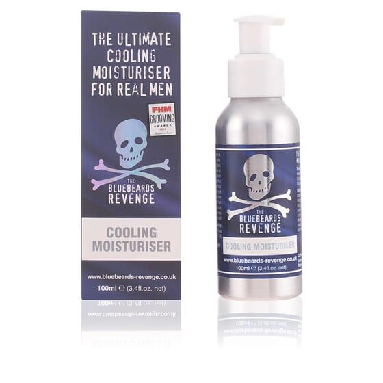 The Ultimate Cooling Moisturiser 100 ml da The Bluebeards Revenge