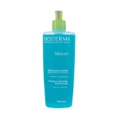BIODERMA SÉBIUM GEL MOUSSANT LIMPIADOR 500ml