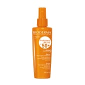 Bioderma Photoderm Bronz SPF50+ Spray Óleo Seco 200 ml da Bioderma