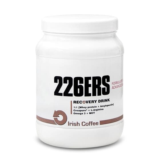 Recovery Drink 500g da 226ers