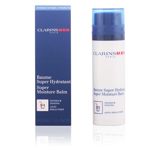 Men Baume Super Hydratant 50 ml de Clarins