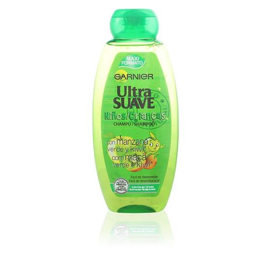 Ultra Suave Champô Para Crianças De Maçã 400 ml da Garnier