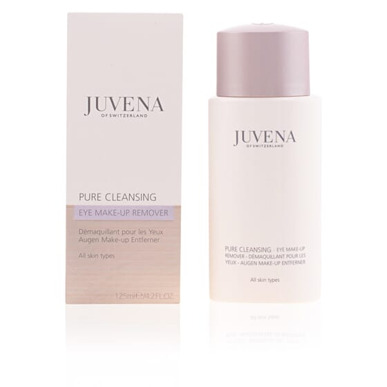 Pure Cleansing Eye Make-Up Remover 125 ml da Juvena