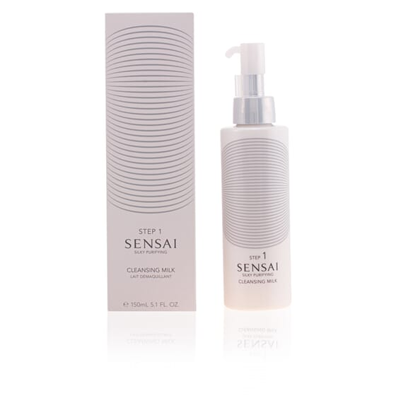 Sensai Silky Cleansing Milk 150 ml da Kanebo