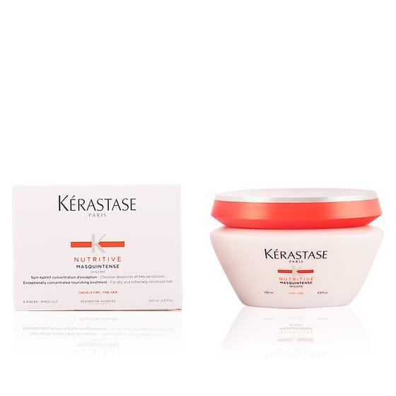 Nutritive Masquintense Cheveux Fins 200 ml de Kerastase
