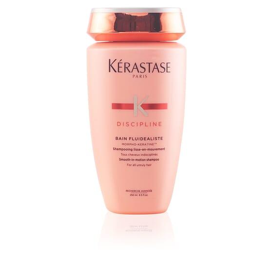 Discipline Bain Fluidealiste Shampooing 250 ml de Kerastase