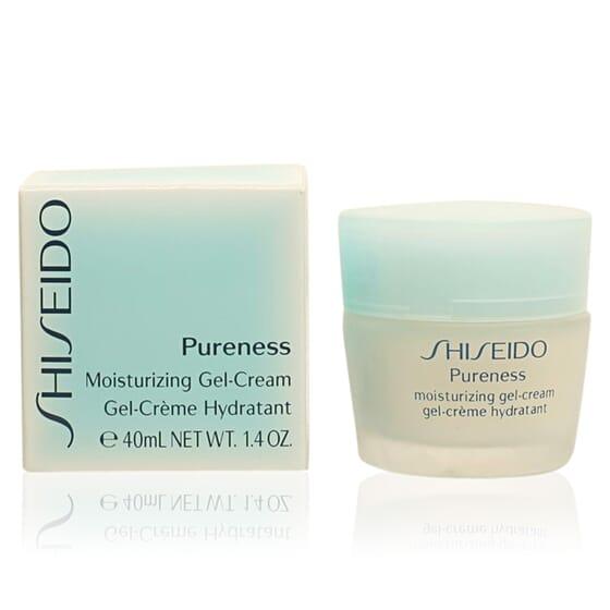 Pureness Moisturizing Gel Cream 40 ml de Shiseido