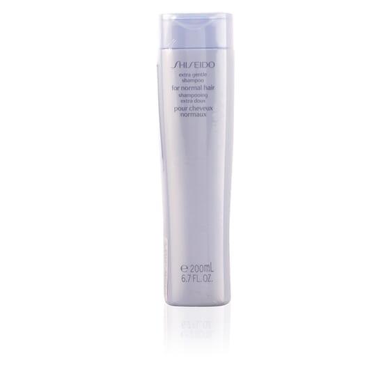 Haircare Extra Gentle Shampoo For Normal Hair 200 ml de Shiseido