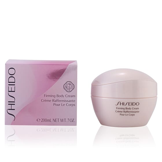 Advanced Essential Energy Body Firming Cream 200 ml de Shiseido