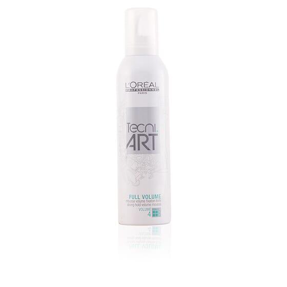Tecni Art Reno Full Volume Force 4 250 ml de LOreal Expert Professionnel