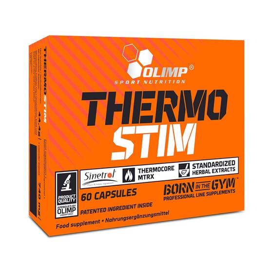 THERMO STIM 60 Gélules d'Olimp