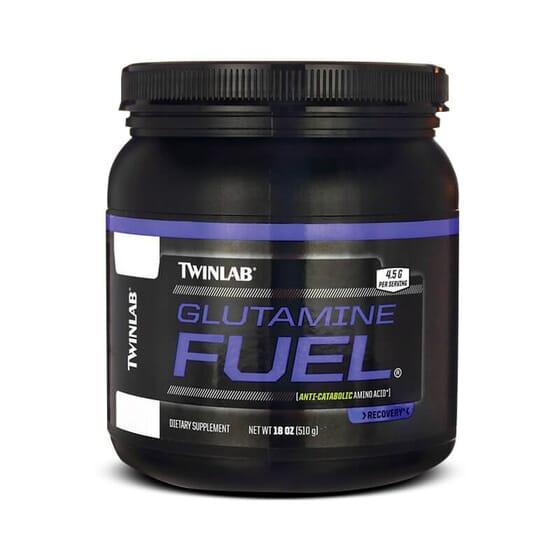 Glutamine Fuel 500g da Twinlab