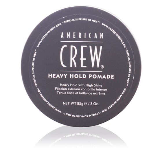 Heavy Hold Pomade 85 g de American Crew
