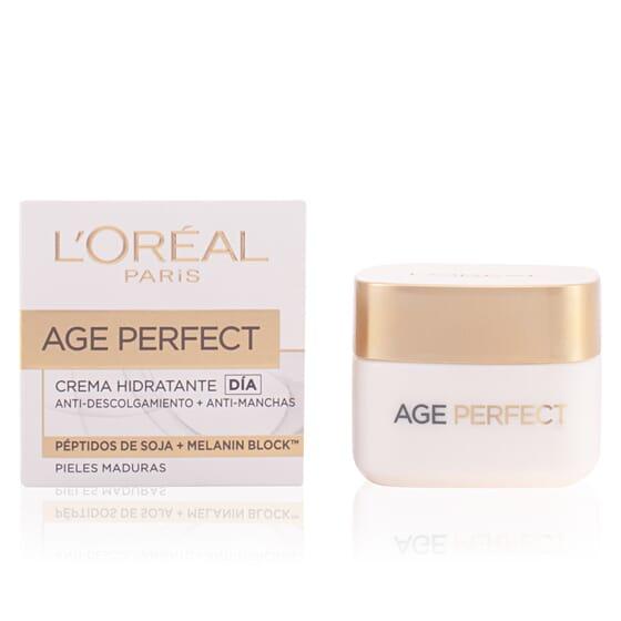 Age Perfect Crema Día 50 ml de LOreal Make Up