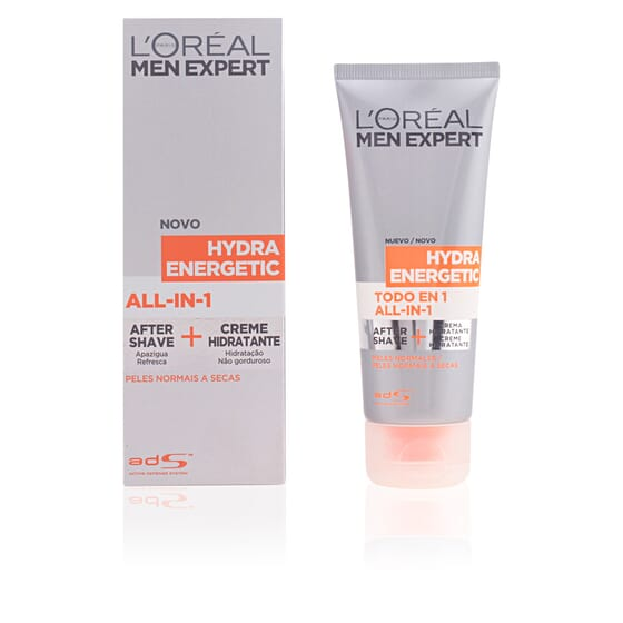 Men Expert Hydra Energetic All In One 75 ml de LOreal Make Up