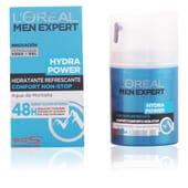 Men Expert Hydra Power Gel 50 ml da LOreal Make Up