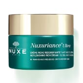 Nuxuriance Ultra Crema Rica Redensificante 50ml de Nuxe