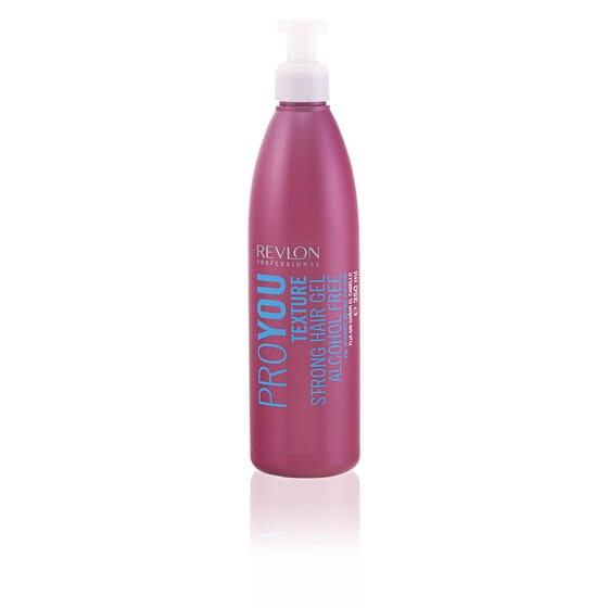 Proyou Texture Strong Gel 350 ml da Revlon