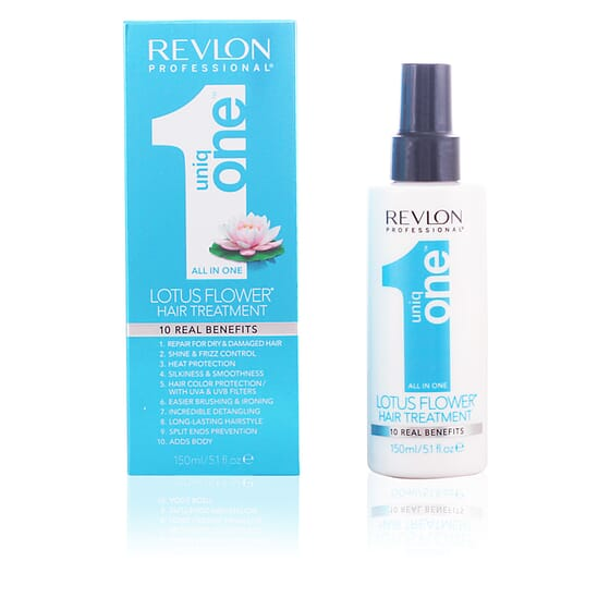 Uniq One Lotus Hair Treatment 150 ml de Revlon
