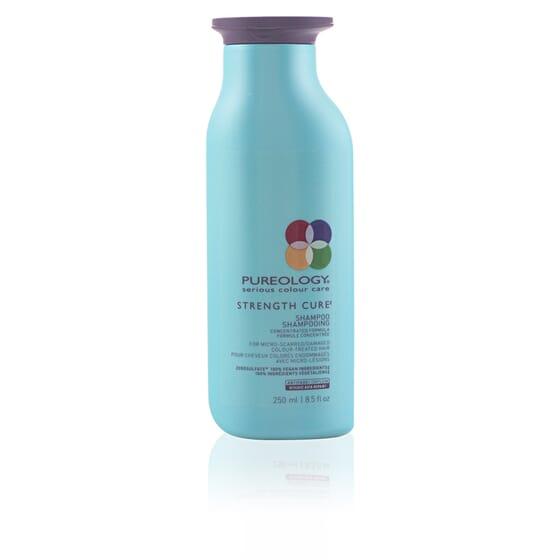 Strengh Cure Shampoo 250 ml de Fructis