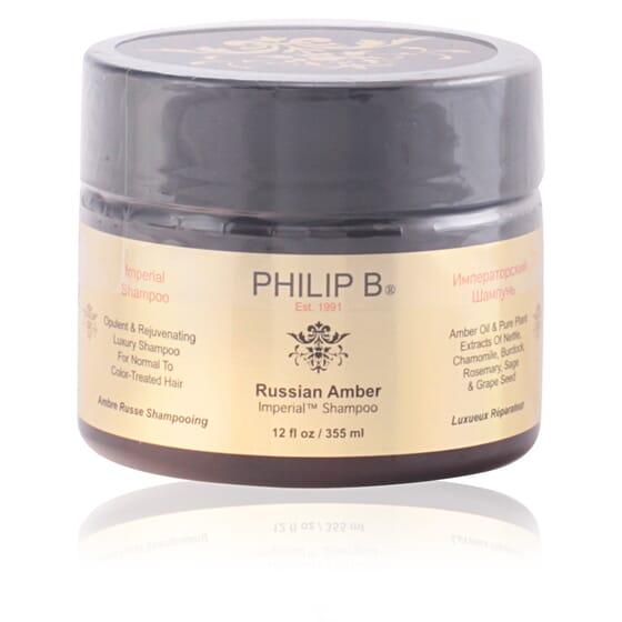 Russian Amber Imperial Shampoo 355 ml de Philip B