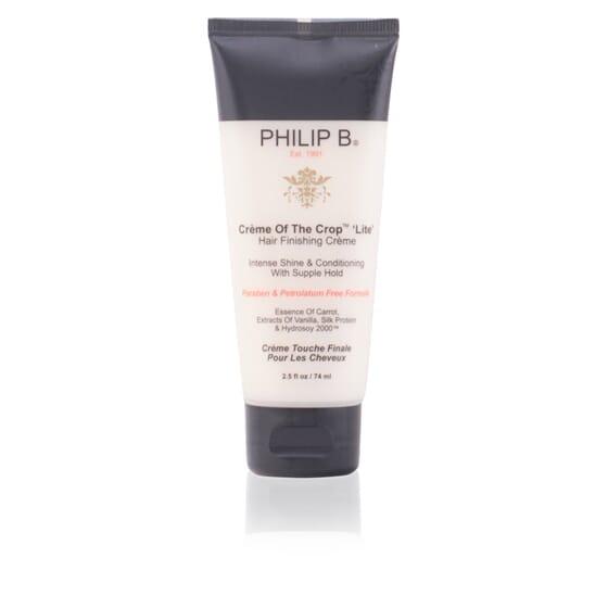 Creme Of The Crop Lite Hair Finishing Creme No Paraben 74 ml de Philip B