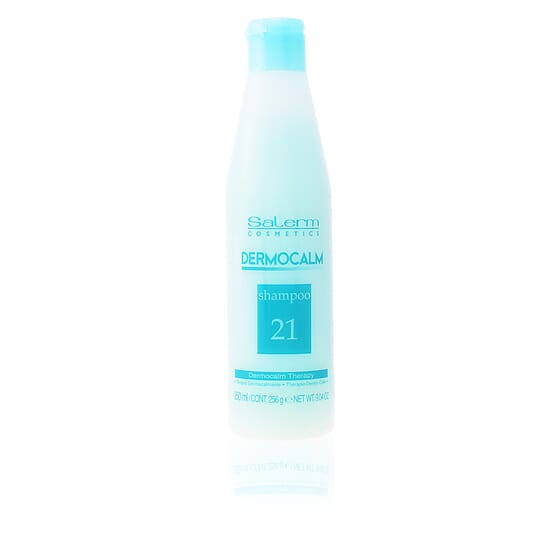 Dermocalm Shampoo 250 ml de Salerm