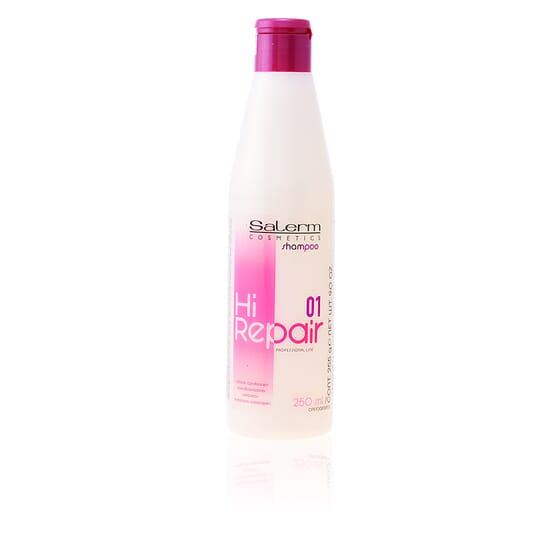 Hi Repair Shampoo 250 ml de Salerm