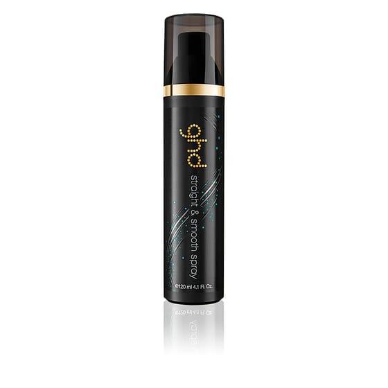Ghd Style Straight & Smooth Spray Normal/Fine 120 ml de Ghd