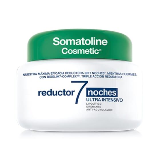 SOMATOLINE AMINCISSANT INTENSIF 7 NUITS 400 ml de Somatoline Cosmetics