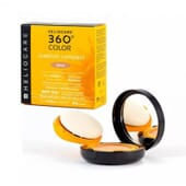 Heliocare 360 Color Cushion Beige SPF50+ Maquillage Compact