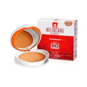 Heliocare Color Compacto SPF50  Light 10g - Toque Natural