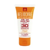 Heliocare Advanced SPF30 Seta Gel 50 ml di Heliocare
