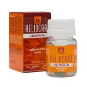 Heliocare Ultra-D Cápsulas Oral 30 Caps da Heliocare