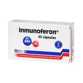 Inmunoferon 45 Caps da Inmunoferon