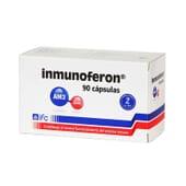 Inmunoferon 90 Cápsulas - Refuerza tu sistema inmune