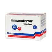 Inmunoferon 90 Sobres - Refuerza tu sistema inmune
