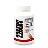 Sub9 Salts Electrolytes100 Caps de 226ers