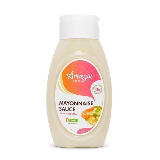 SAUSAUCE MAYONNAISE 450 ml de Amazin'Foods