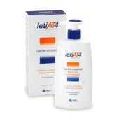 LetiAT4 Leche Corporal 250 ml - Leti - Piel atópica