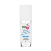 SEBAMED DÉODORANT FRESH ROLL-ON 50 ml