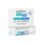 SEBAMED CLEAR FACE GEL ANTIESPINILLAS 10ml