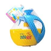 Baby Sebamed Spray Solar SPF50+ 200ml - ¡Regadera de regalo!