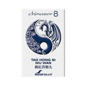CHINASOR 8 - TAO HONG SI WU WAN 30 Tabs de Soria Natural